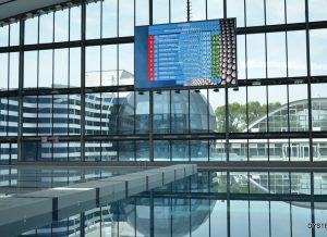 ekran na basen