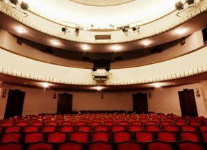 Nagłośnienie dla Teatru Śląskiego