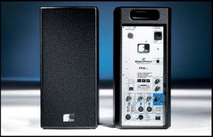 Easy port fohhn dystrybutor głośników dysten