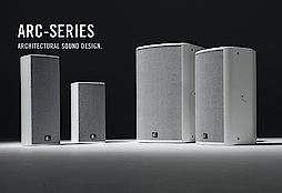 system głośnikowy Arc-Series fohhn
