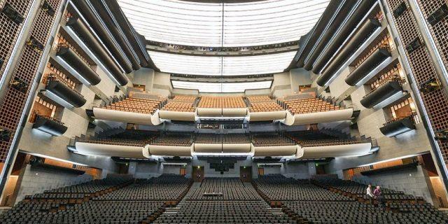 Fohhn w Operze Bastille