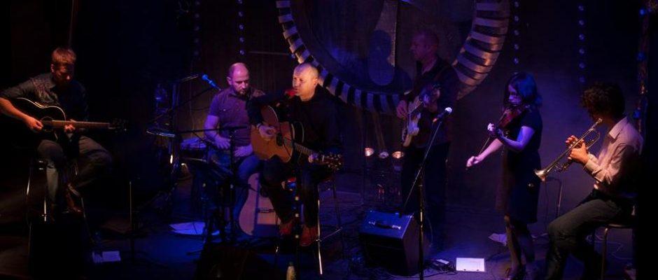 Koncert Siudma Góra - Głośnik Fohhn