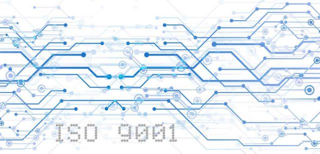 Dysten - ISO 9001 najbliżej potrzeb klienta