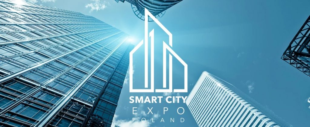 smart city expo dysten