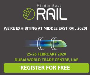 middle east rail dysten