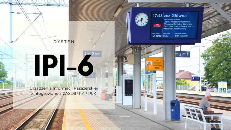 IPI-6 CASDIP PKP PLK