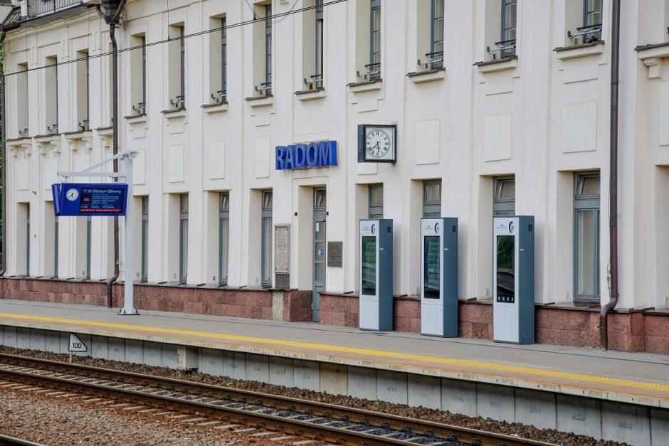 stacja Radom